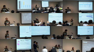 特濃JPOUG - db tech showcase 2013 Tokyo Album