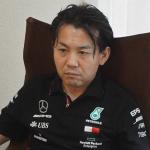 Wataru Morohashi